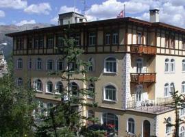 索爾達納拉酒店