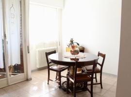 Danielas' Apartment