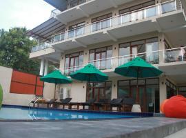 Sanu Lagoon Resort & Spa