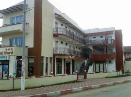 Hotel Amiral Costinesti