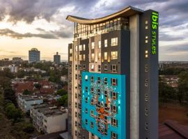 ibis Styles - Nairobi, Westlands