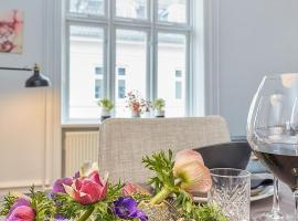 Lyngby Hotel Apartments