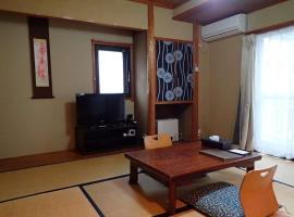 Shimotakai-gun - Hotel / Vacation STAY 22751