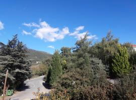 Fully Renovated Cozy House in Pano Platres