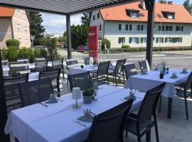 Hotel Restaurant Meyer