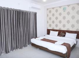 Hotel Shahee Pearl