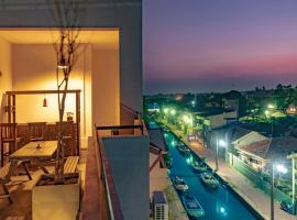 Hive 68 - Hotel and Resorts (Negombo)