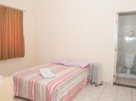 Quarto em condomínio em Arujá