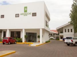 Hotel Agualcas