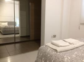 Andriana's Apartment