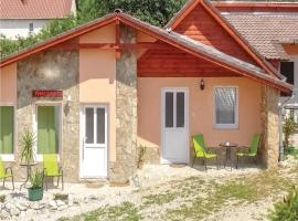 0-Bedroom Holiday Home in Aggtelek