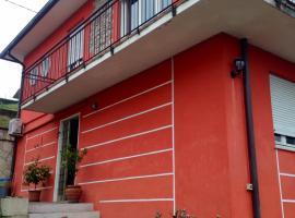Appartamento Antonio