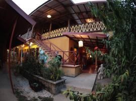 Casa Zen Guesthouse & Yoga Center