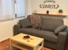 Apartamento Candás6