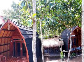 JATI BAR AND BUNGALOW