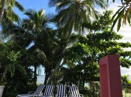 AquaMondo Beach Club