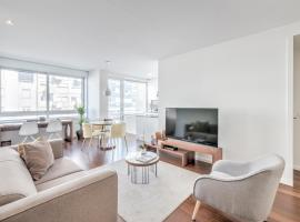 BO - Julio Dinis * Apartments
