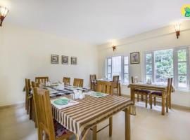 Boutique stay for 3, by GuestHouser 10853,