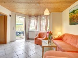 Apartment Liesertal, Weiersbach