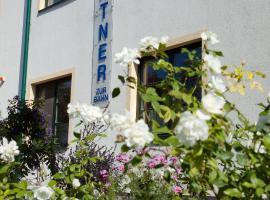 Pension Gartner, Wallern im Burgenland (Tadten yakınında)