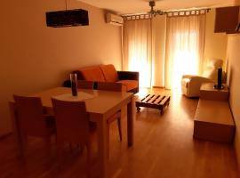Apartment in Tarragona City Centre