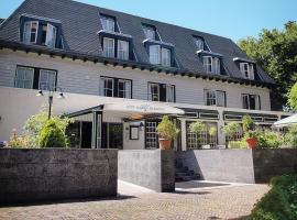 Fletcher Hotel Auberge de Kieviet, Wassenaar