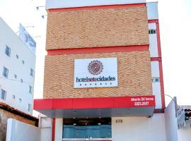 Hotel Sete Cidades Express