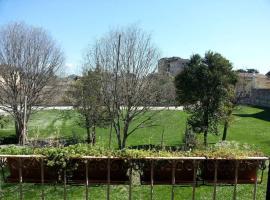 Villa Mastrangelo