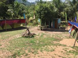 Tioman Pondok