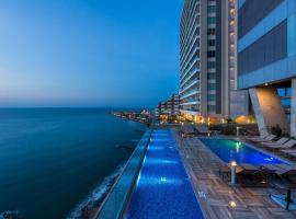 Hyatt Regency Cartagena