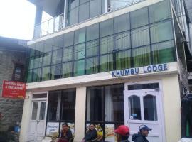 Khumbu Lodge & Restaurent