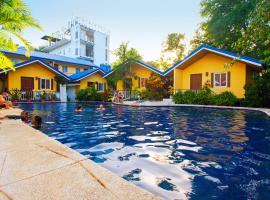 Blue Lagoon Inn & Suites