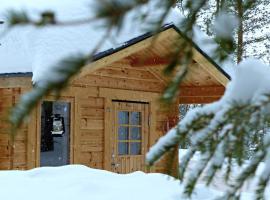 Lapland Retreat