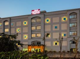 Hotel Ashray Inn Express