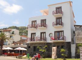 Hotel Vila Bela, Порту-да-Круш