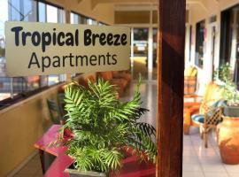 Tropical Breeze Apartments