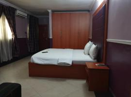 Hano Hotels And Suites