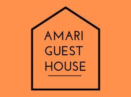 Amari Guest House