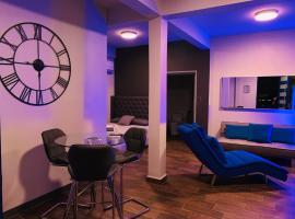 Modern Suite #0 - best location
