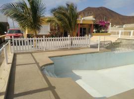 Calhau Beach House