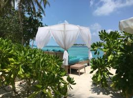OverviewMaldive byCanopus