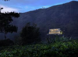 Amber Dale Luxury Hotel & Spa, Munnar