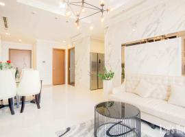 Vinhomes Central Park-Luxury Arpartment