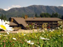 The Griz Inn by Park Vacation Management