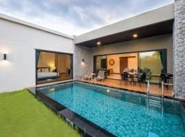 Acasia Pool Villas