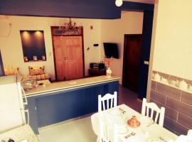 appartement le Bien être entre évasion et calme