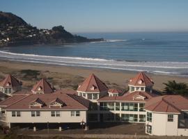 Pacifica Beach Hotel, Pacifica