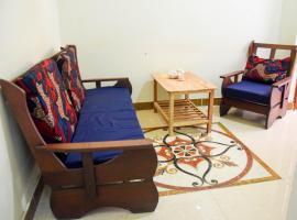 Darajani apartment