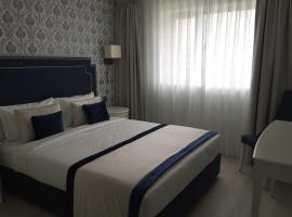 HOTEL LES 3 VALLÉES