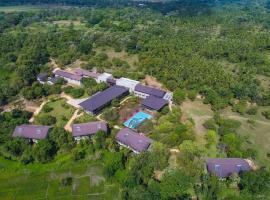 Tropical Life Resort and Spa